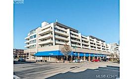 413-9805 Second Street, Sidney, BC, V8L 4T9