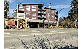 416-844 Goldstream Avenue, Langford, BC, V9B 2X8