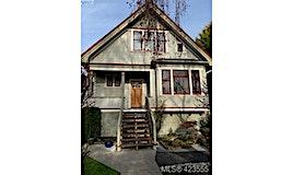 1236 Oscar Street, Victoria, BC, V9A 7G4