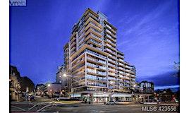 302-708 Burdett Avenue, Victoria, BC, V8W 0A8