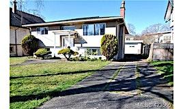 940 Wilmer Street, Victoria, BC, V8S 4B7