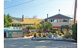 1164 Ranger Place, Saanich, BC, V8X 3P6