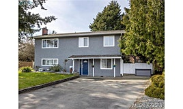 10344 Patricia Place, Sidney, BC, V8L 3J4