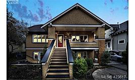 1245 Oscar Street, Victoria, BC, V8V 2X6