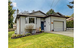 1021 Gardenia Court, Saanich, BC, V8Z 6W6
