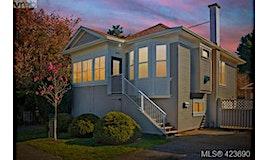 2107 Oregon Avenue, Victoria, BC, V8R 3V2