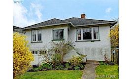 2175 Mcneill Avenue, Oak Bay, BC, V8S 2Y4