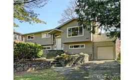 3967 Oakwinds Street, Saanich, BC, V8N 3B4