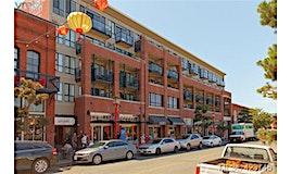 306-517 Fisgard Street, Victoria, BC, V8W 0C5