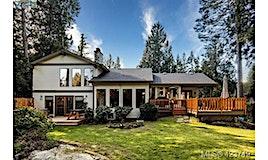 1674 Stuart Park Terrace, North Saanich, BC, V8L 4N5