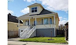 2418 Dryfe Street, Oak Bay, BC, V8R 5V2