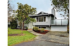 1382 Scoular Place, Saanich, BC, V8P 5K2