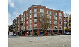 203-601 Herald Street, Victoria, BC, V8W 1S8