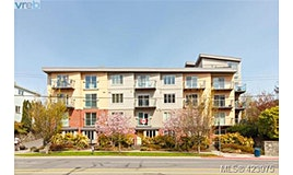 302-356 East Gorge Road, Victoria, BC, V8T 2W2