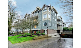 403-2710 Grosvenor Road, Victoria, BC, V8T 3M6