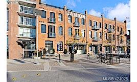 511-456 Pandora Avenue, Victoria, BC, V8W 0E3
