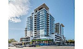 1607-989 Johnson Street, Victoria, BC, V8V 0E3