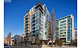 1001-732 Cormorant Street, Victoria, BC, V8W 4A5