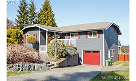 3385 Mary Anne Crescent, Colwood, BC, V9C 3J6