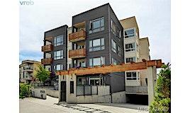402-317 East Burnside Road, Victoria, BC, V9A 1A6