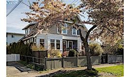 376 Sylvia Street, Victoria, BC, V8V 1C6