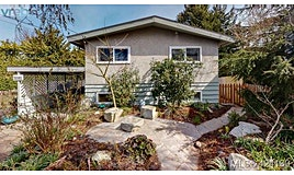 2092 Meadow Place, Oak Bay, BC, V8R 1R3
