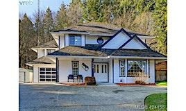 2934 Palsson Place, Langford, BC, V9B 5S8
