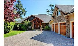 2525 Beaufort Road, Sidney, BC, V8L 2K2