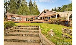 1511 Tharrat Road, Shawnigan Lake, BC, V0R 2W0