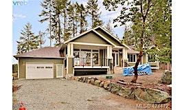2165 Portree Lane, Shawnigan Lake, BC, V0R 2W1