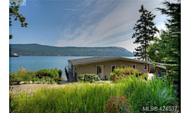871 Cherry Point Road, Cobble Hill, BC, V0R 1L0