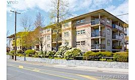 204-1694 Cedar Hill Cross Road, Saanich, BC, V8P 2P7