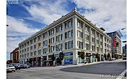 310-770 Fisgard Street, Victoria, BC, V8W 0B8