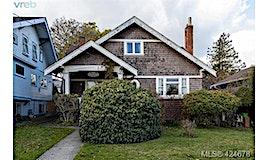 166 Robertson Street, Victoria, BC, V8S 3X1