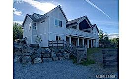 4810 Goldstream Heights Drive, Shawnigan Lake, BC, V0R 2W3