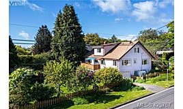 941 Richmond Avenue, Victoria, BC, V8S 3J4
