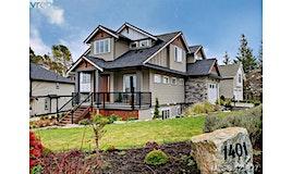 1401 Grand Forest Close, Langford, BC, V9B 0L2