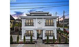 68 Government Street, Victoria, BC, V8V 2K3