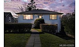 3316 Aldridge Street, Saanich, BC, V8P 4L8