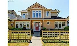2377 Oakville Avenue, Sidney, BC, V8L 1V8