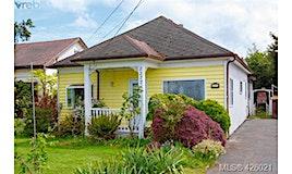 2277 Bradford Avenue, Sidney, BC, V8L 2C9