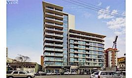 1208-845 Yates Street, Victoria, BC, V8W 4A3