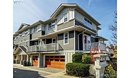14-3356 Whittier Avenue, Saanich, BC, V8Z 3P9