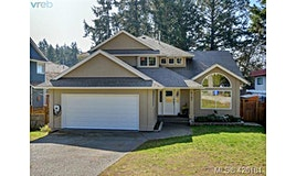 6707 Amwell Drive, Central Saanich, BC, V8M 1A3