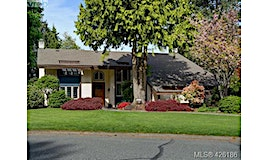 6522 Rodolph Road, Central Saanich, BC, V8Z 5W5