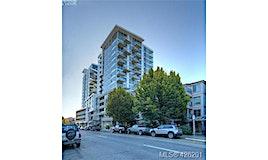 418-989 Johnson Street, Victoria, BC, V8V 0E3