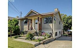 1466 Denman Street, Victoria, BC, V8R 1X6