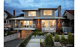 1250 Beach Drive, Oak Bay, BC, V8S 2N3