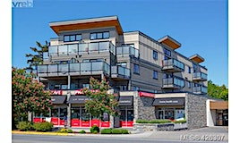 307-7111 West Saanich Road, Central Saanich, BC, V8M 1P7