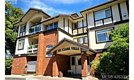 206-2045 Carrick Street, Oak Bay, BC, V8R 2M5